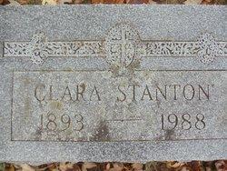 Clara Stanton