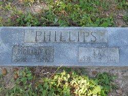 Richard C. Phillips