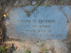 John G. Quinn