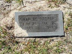Charles Redfern