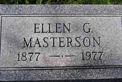 Ellen G Masterson