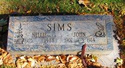 John Sims