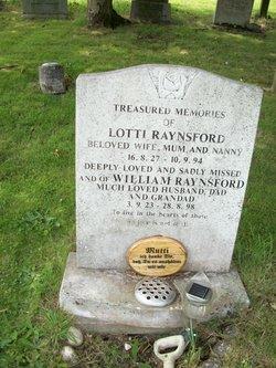 William Raynsford