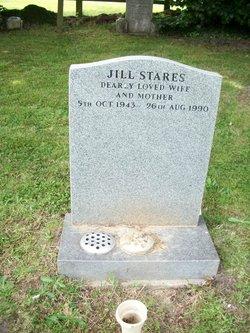 Jill Stares