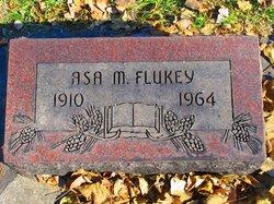 Asa M. Flukey