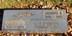 Hazel L. Lloyd