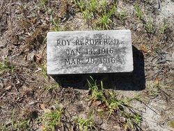 Roy Remley Roper, Jr