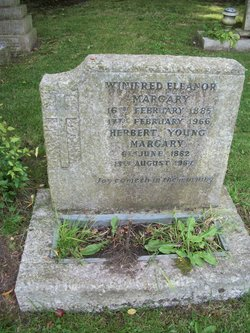 Winifred Eleanor Margary