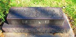 Ada Grace <I>Lampshire</I> Cline