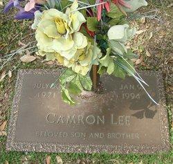 Cameron Alan Lee