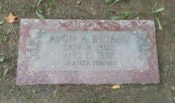 Avon A. Bryant