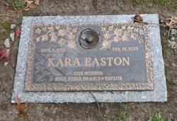 Kara Easton
