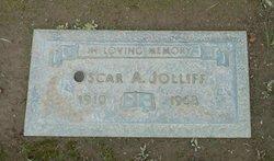 Oscar A. Jolliff