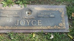Harold Joyce