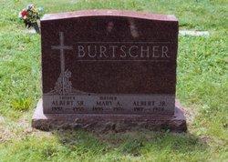 Mary Anne <I>Bruetsch</I> Burtscher