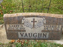 Larry D Vaughn