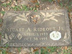 Stuart Anthony Rideout, Jr