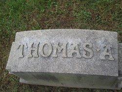 Thomas A Hackett