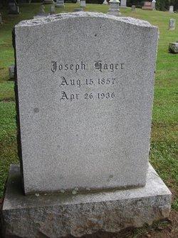 Joseph Hager