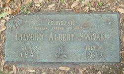 Clifford Albert Stovall