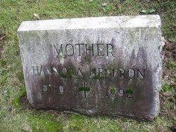 Hannora Heffron