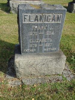 Elizabeth <I>Quinn</I> Flanigan