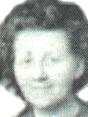 Eva May <I>Higley</I> Barker