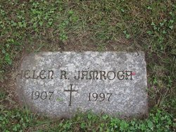 Helen R Jamroga