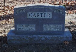 Walter Carter