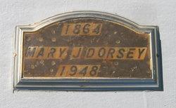 Mary J. Dorsey