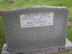 Mary Kaskey