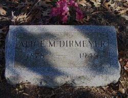 Alice M. Dirmeyer