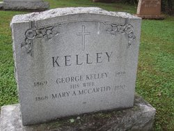 George Kelley