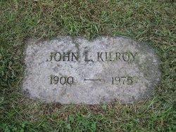 John L Kilroy