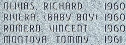 Baby Boy Rivera