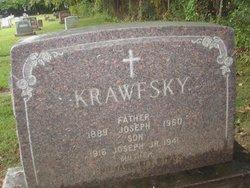 Margaret Krawfsky