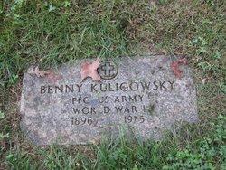 Benny Kuligowsky
