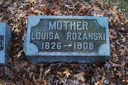 Louisa Rozanski