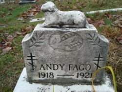 Andy Fago