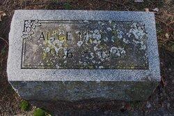 Alice M. Quick