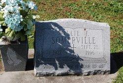 Willie F. Somerville