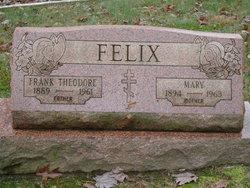 Mary Felix