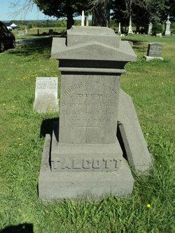 Rhoda R <I>Sweet</I> Talcott