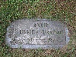 Jennie A Kurapkot