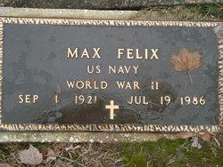 Max Felix