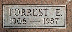 Forrest E Blansette