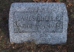 James Cherrie