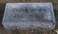 Andrew Dalziel