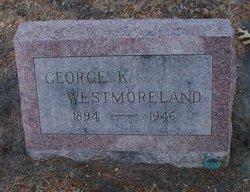 George K. Westmoreland