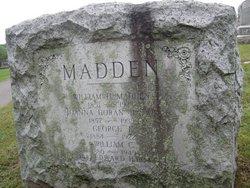 Edward H Madden